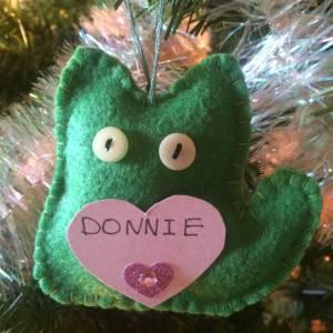 Donnie Demeski