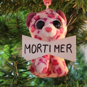 Mortimer Taylor