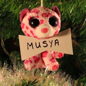 Musya Kogan