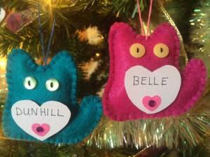 Belle & Dunhill Crossman