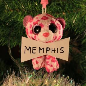 Memphis D'Angelo.