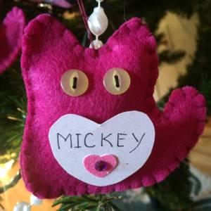 Mickey Little