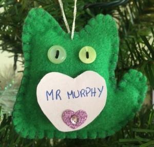 Mr Murphy Charlton