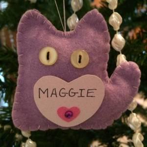 Maggie Barron