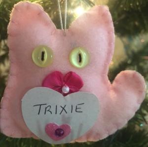 Trixie Chickosky