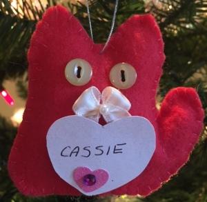 Cassie Stillman