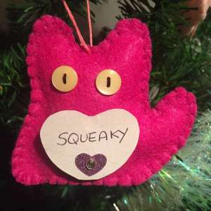 Squeaky Chickosky