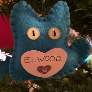 Elwood Brouwer