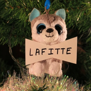 Lafitte Rose