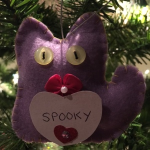 Spooky Sherrard