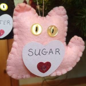 Sugar MacDonald