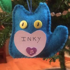 Inky Vas