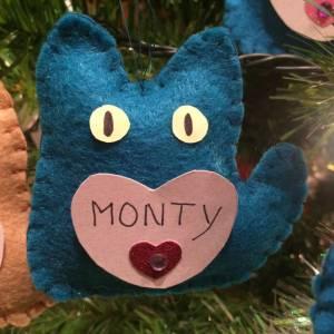 Monty Tyrrell