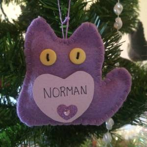 Norman Warner