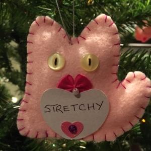 Stretchy Fergusson