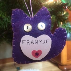 Frankie Fergusson