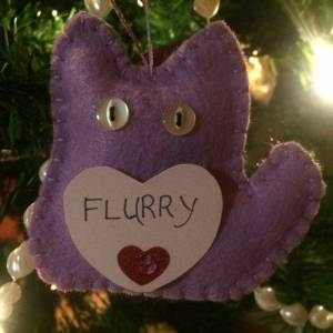 Flurry ???
