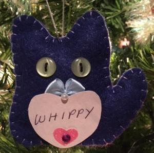 Whippy Vas