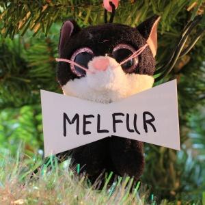Melfur Embrett