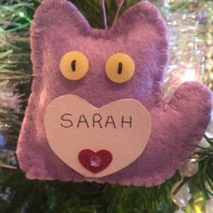 Sarah Colford