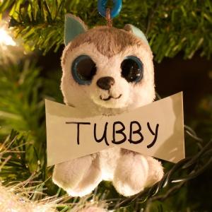 Tubby MacDonald