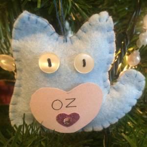 Oz Morgan
