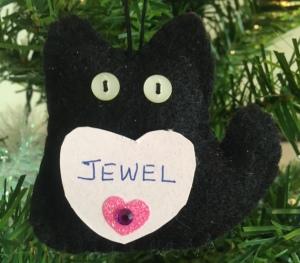 Jewel Turner