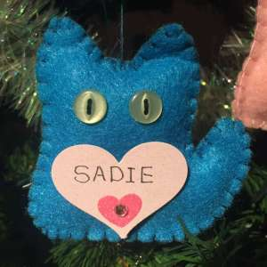 Sadie Chickosky