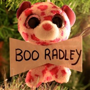 Boo Radley Breakspear