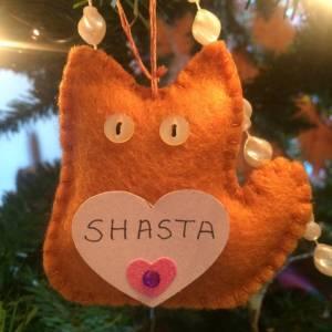 Shasta Passetto