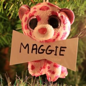 Maggie Fletcher