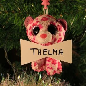 Thelma Chisholm