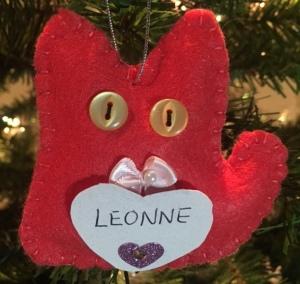 Leonne Gurr