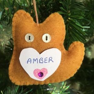 Amber Quayle