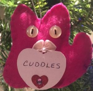 Cuddles Hamblen