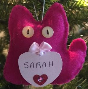 Sarah Saunders