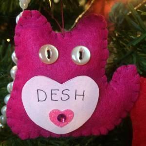 Desh Turner