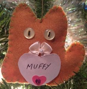 Muffy Sansom