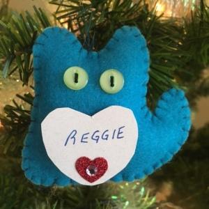 Reggie Nixon