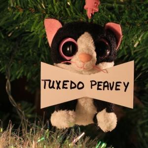 Tuxedo Peavey