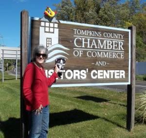 Tompkins County, NY