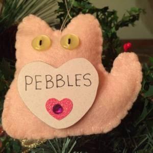 Pebbles Savidant