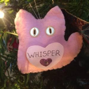 Whisper Little