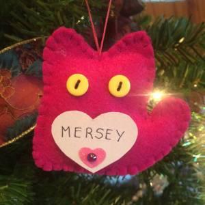 Mersey O'Neill