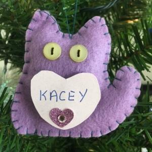 Kacey Scott