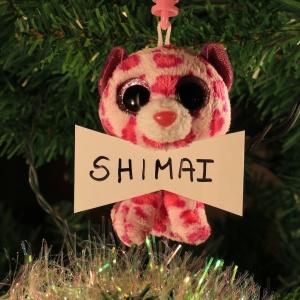 Shimai Davis