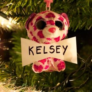 Kelsey VanGorder