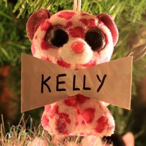 Kelly Leno