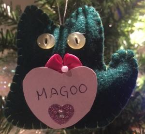 Magoo Woodall