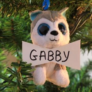 Gabby Wyse